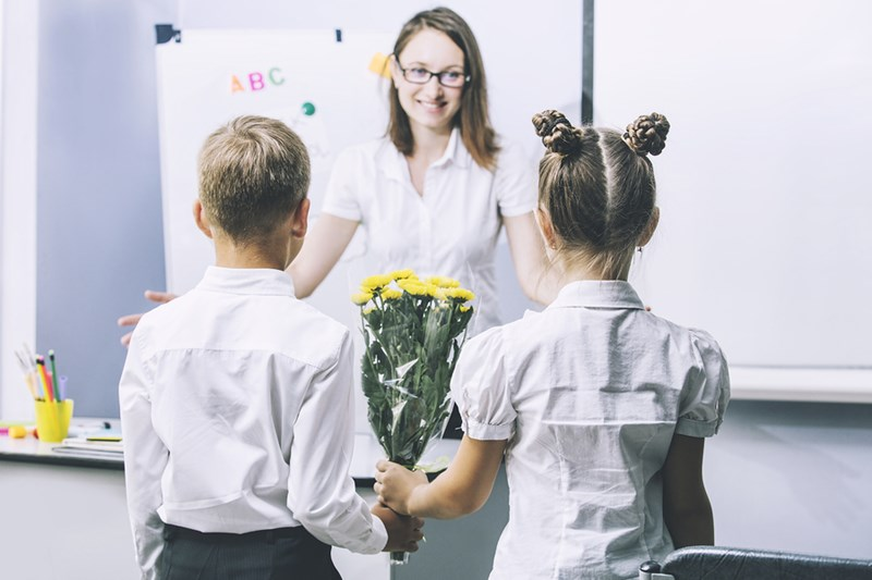 flower-gift-for-teacher